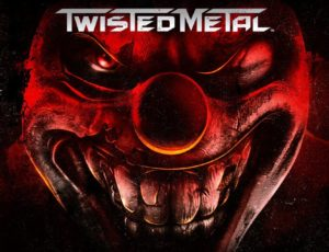PLAY STATION ESTÁ TRABAJANDO EN UNA SERIE DE TV DE TWISTED METAL
