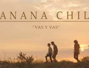 Banana Child estrena nuevo vídeo clip – Vas y Vas
